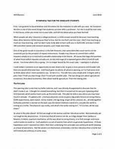 essay farewell speech     farewell speech essay example for free   sample  words