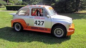 1971 Fiat Abarth Tc1000r Race Car For Sale