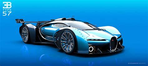 Are Bugattis In The Us by Top 5 Bugatti Concepts