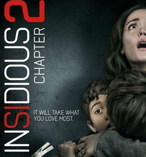"""Insidious Chapter 2″: Erster Film-Clip zur Horror ..."