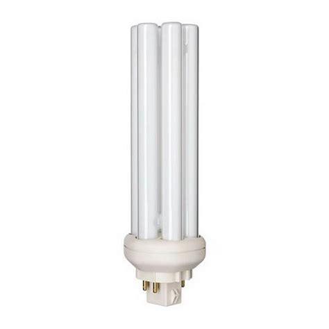 lade fluorescenti compatte philips lighting 433474 dimmable pl t non amalgam compact