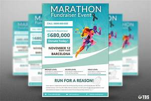 How To Make Promotional Flyers 27 Fundraising Flyers Word Psd Ai Eps Vector