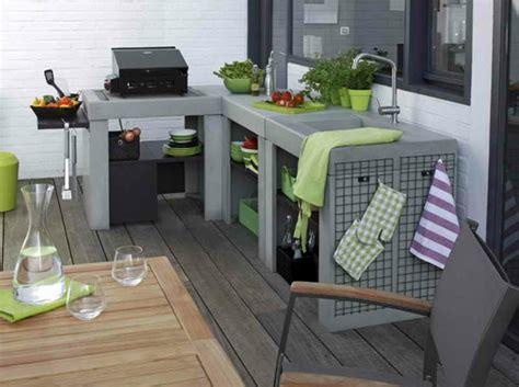 amenagement cuisine exterieure aménagement cuisine extérieure idées et conseils