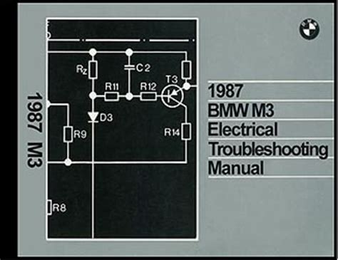 Bmw Electrical Troubleshooting Manual Wiring