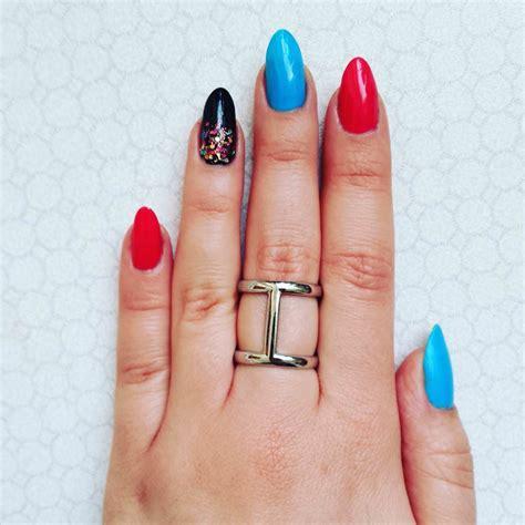 oval nail art designs ideas design trends premium