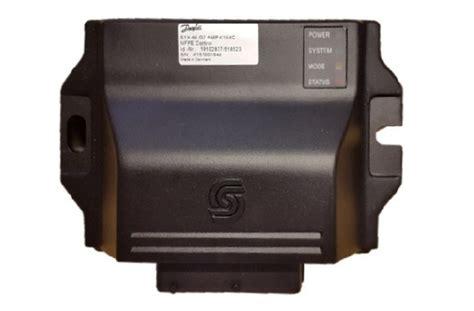 S1X-46 G2 AMP K164C NFPE Control Id.nr.: 10102837 - www ...