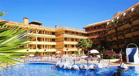 hotel hovima jardin caleta celeane voyages