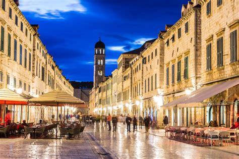 Dubrovnik Nightlife