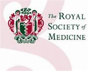 Affiliate faculty member presented at the Royal Society of ...