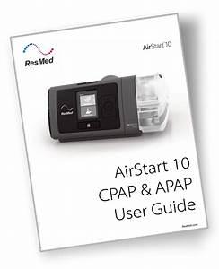 Direct Home Medical  Airstart U2122 10 Cpap Machine  Discontinued
