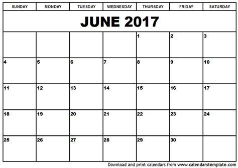 june calendar template 2017 june 2017 calendar printable template holidays pdf socialebuzz