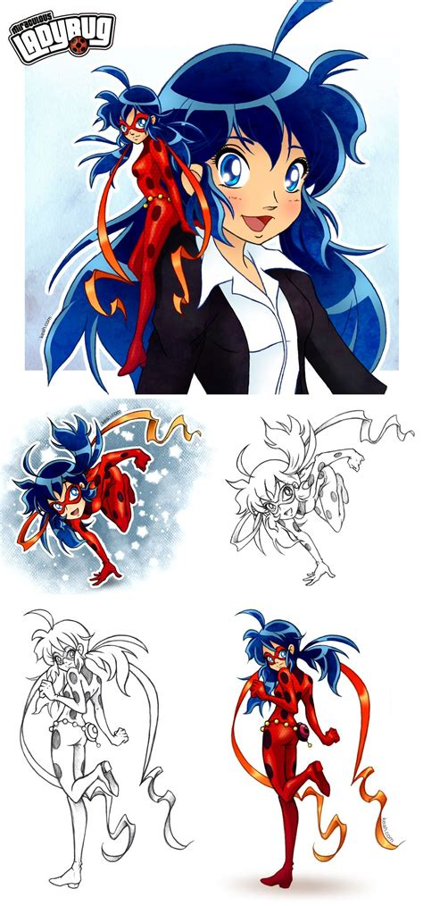 Bridgette | Miraculous ladybug anime, Miraculous ladybug ...