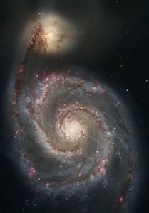 A black hole's double belch | Science Wire | EarthSky