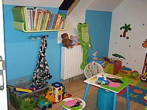 Chambre Garcon 2 Ans : deco chambre de garcon 2 ans visuel 2 ~ Teatrodelosmanantiales.com Idées de Décoration