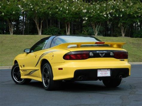 car owners manuals free downloads 2002 pontiac firebird head up display sell used 2002 pontiac trans am firebird ws6 manual rare collectors car w low miles 60k in