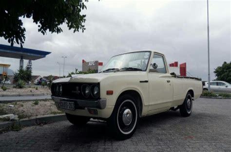 Datsun 620 For Sale by 1977 Datsun 620 Bakkie For Sale Junk Mail