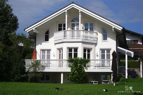Haus Mieten Chiemsee by Ferienvilla Direkt Am Chiemsee In Bayern Mieten