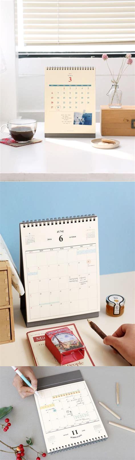 Office Desk Calendar by 2016 Desk Scheduler Offices And Calendar
