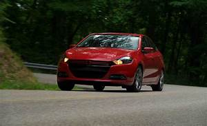2013 Dodge Dart Rallye photo