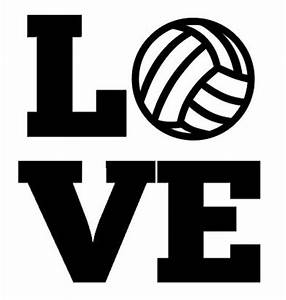 Items, Similar, To, Personalized, Volleyball, Love, Iron, On