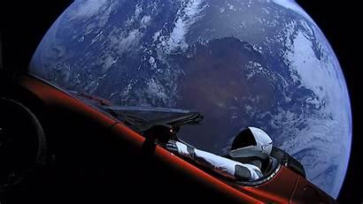 Tesla Space Roadster 4k Wallpapers Suit Wallpaperaccess