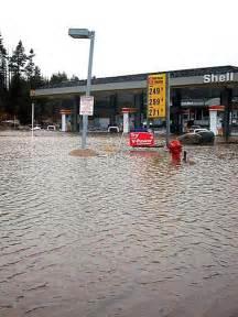 2017 Lake Tahoe Flooding