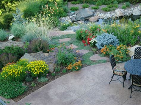xeriscaping     care sutherland
