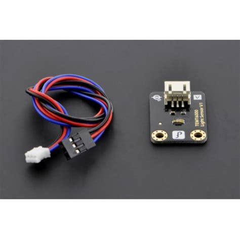 gravity analog ambient light sensor temt6000 gravity analog ambient light sensor temt6000 at mg Lovely