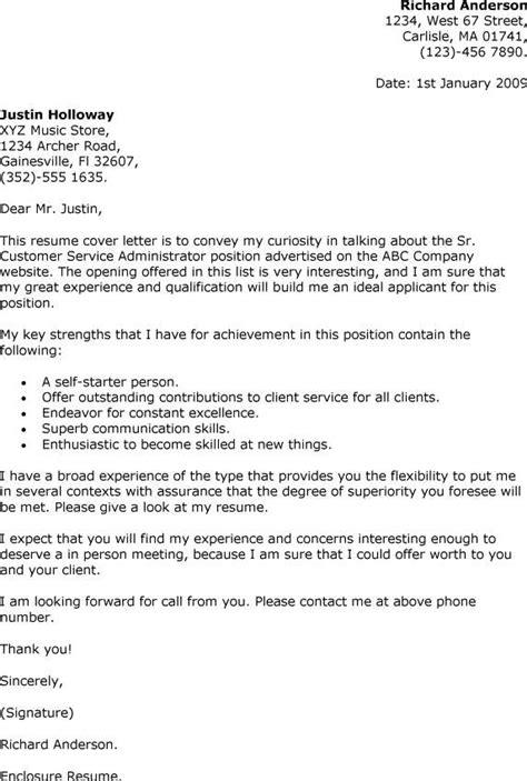 Cover Letter Career Change Resume Samples