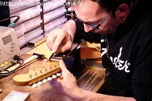Reparation Telephone Chalon Sur Saone : l 39 atelier music en scene ~ Premium-room.com Idées de Décoration