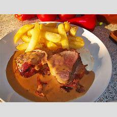 Schweinefilet Im Speckmantel Von Sabipa Chefkoch