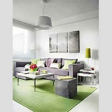 Wohnzimmer Design Grün – Inspiration design