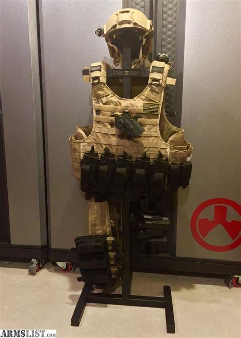 armslist  sale tactical gear tree