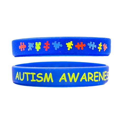 Autism Charity Bracelet,autism Bracelet,autism Awareness. Embroidery Thread Bracelet. Brown Bands. Pear Wedding Rings. Beads. Hi Color Diamond. Tungsten Carbide Rings. Set Wedding Rings. Herringbone Necklace
