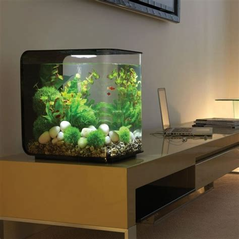 bureau aquarium 25 best ideas about meuble aquarium sur