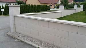 Faire Un Mur De Cloture : faut il choisir une haie ou un mur pour sa cl ture ~ Premium-room.com Idées de Décoration
