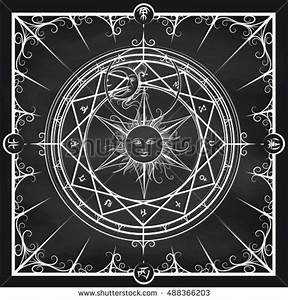Talisman Stock Chart Occultism Stock Photos Royalty Free Images Vectors