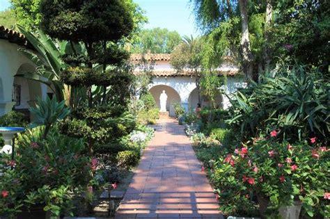 gardens of san diego garden picture of mission san diego de alcala san diego