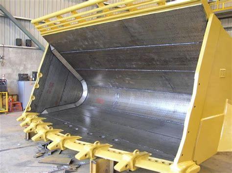 Wear resistant metal alloy extends equipment life ...