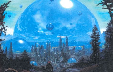 11 Books About Domed Cities - The B&N Sci-Fi and Fantasy Blog