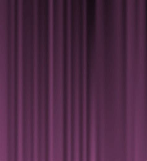 purple velvet curtains background  stock photo