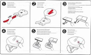 How To Assemble  U0026 Sync Guitar Hero 5 Guitar Controller