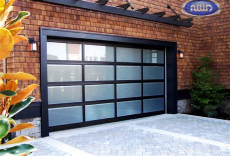 aluminum overhead doors slegg building materials