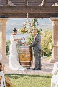 what is a wedding wine box ceremon bridescom With wine box wedding ceremony
