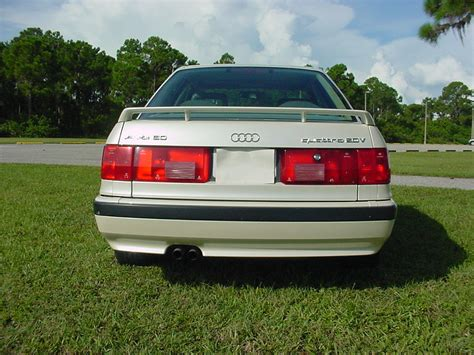 how cars work for dummies 1991 audi 90 navigation system 1991 audi 90 overview cargurus