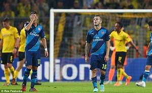 Arsenal's record is better WITHOUT Mesut Ozil - but they ...