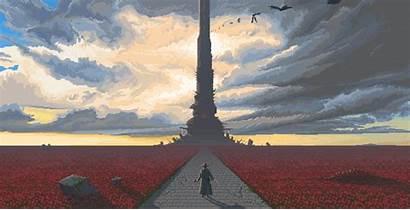 Dark Tower Looks Vincent Van Oy Purty