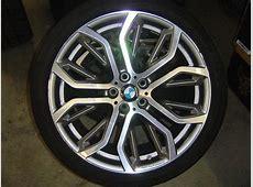 Genuine BMW X5 21