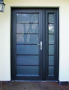 portes bois epernay portes pvc dormans portes alu marne With porte entré