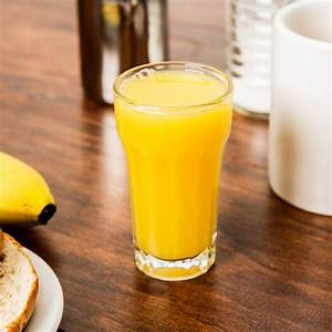 A Nice, Tall Glass of Orange Juice - Kevin Lawler